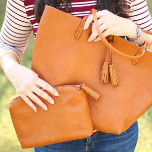 Stitch Fix - Parvin Reversible Tote