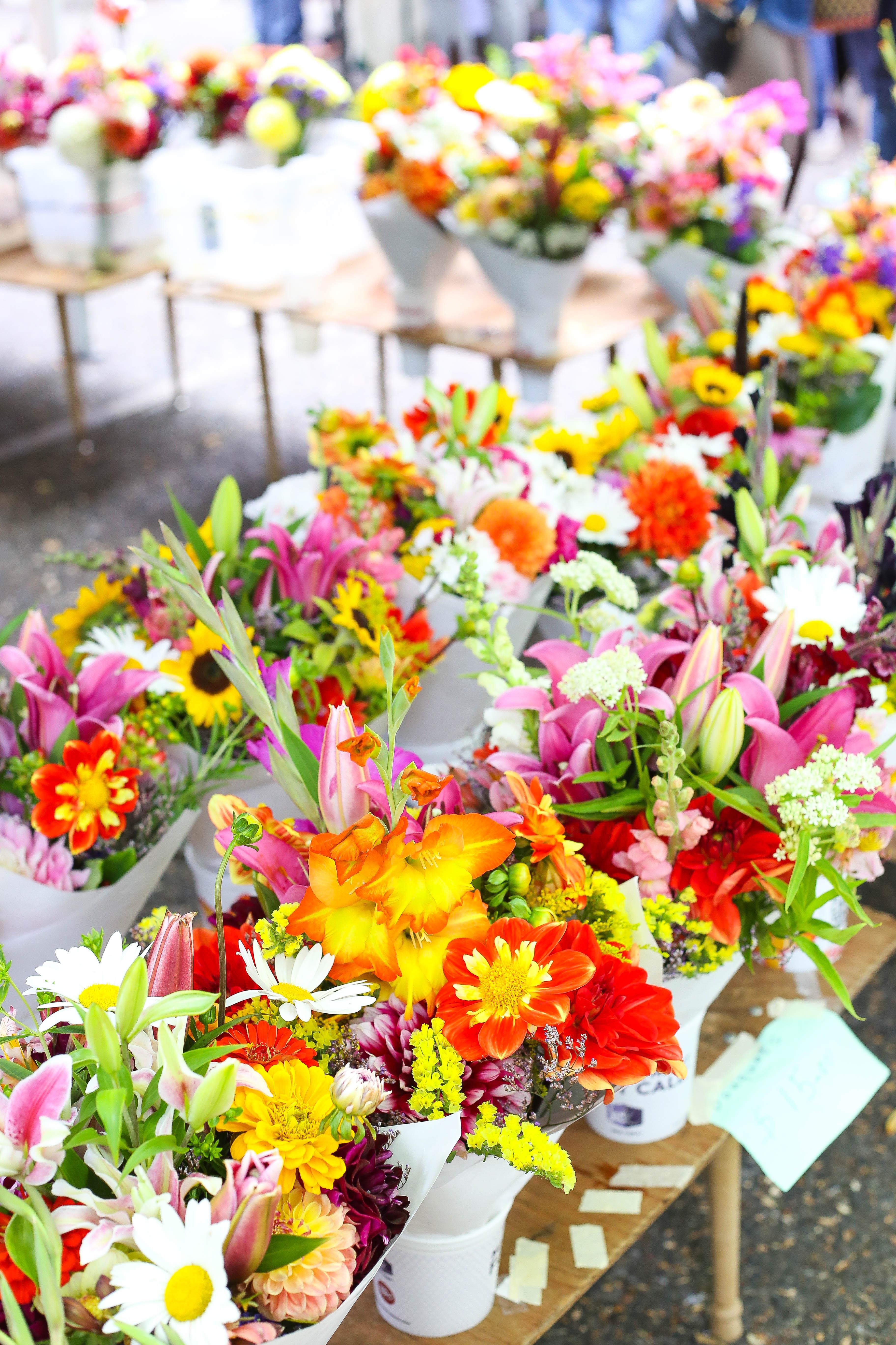 portlant-dessert-farmers-market-flowers