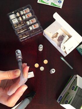IVF retrieval shot mixing